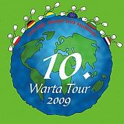 Jubileuszowa WARTA TOUR 2009