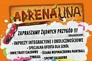 Park Linowy Adrenalina
