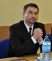 Tomasz Szrama oficjalnie kandydatem na burmistrza Obornik