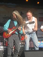 Missisipi - Warta - Blues Festiwal