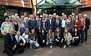 Objezierskie uczennice na konferencji naukowej