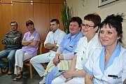 Szpital to priorytet dla powiatu obornickiego