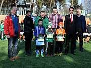 Turniej o Puchar Burmistrza Obornik