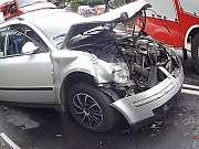 Kolejny wypadek przy ul. Czarnkowskiej